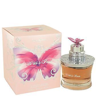 Un Ete A Paris Eau De Parfum Spray By Remy Latour 3.3 oz Eau De Parfum Spray