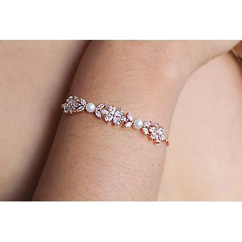 Clear Sky Star Bombay Sunset Bracelet