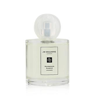 Jo Malone Frangipani Flower Cologne Spray (Limited Edition Originally Without Box) 100ml/3.4oz