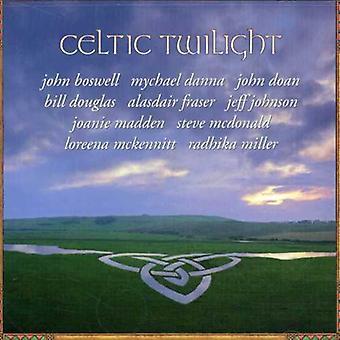 Celtic Twilight - Vol. 1-Celtic Twilight [CD] USA import