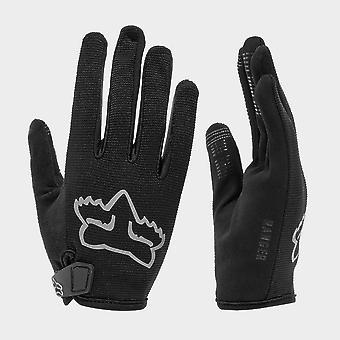 New Fox Women's Ranger Gloves Black