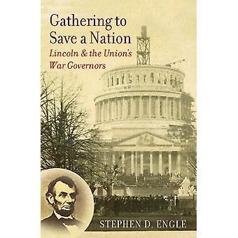Indsamling for at redde en nation af Stephen D. Engle