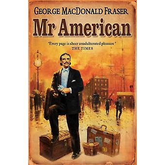 Mr American Flashman Papers S