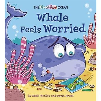 Whale Feels Worried The Emotion Ocean