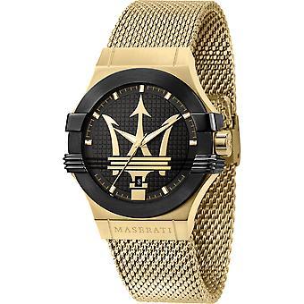 Maserati Potenza Collection R8853108006 Men's Watch