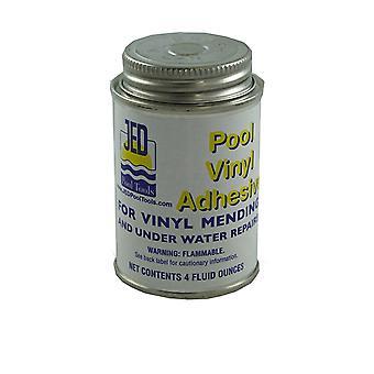 Jed Pool 35-245-01 Can Repair Adhesive