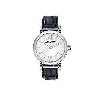 Women's Watch Saint Honor 7220111AIN - Black Leather Strap