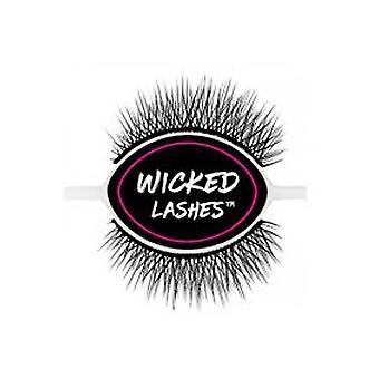 NYX Professional Make Up NYX Wicked Fransar 1 Par Populär