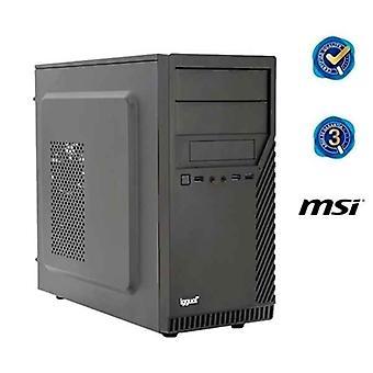 سطح المكتب PC iggual PSIPCH512 i3-10100 8 GB RAM 240 GB SSD