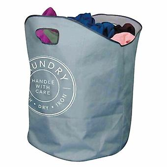 Collapsible Fabric Laundry Hamper
