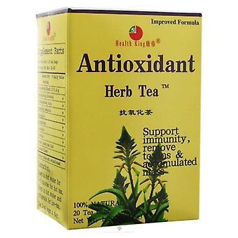 Health King Antioxidant Tea, 20bg
