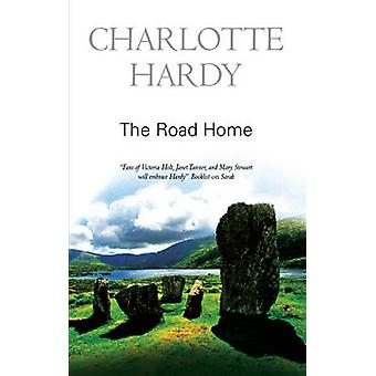 The Road Home by Charlotte Hardy