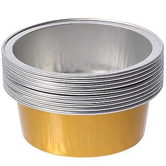 Wachs Schmelzen Aluminium Folie Wachs Schmelzschüssel