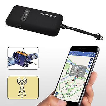 Kannettava auton seuranta Gps Gsm Gprs reaaliaikainen seurantalaite Tracker Tk110