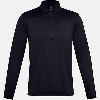 Under Armour Hommes Fleece Half Zip Jacket Sports Training Top Vêtements d'extérieur