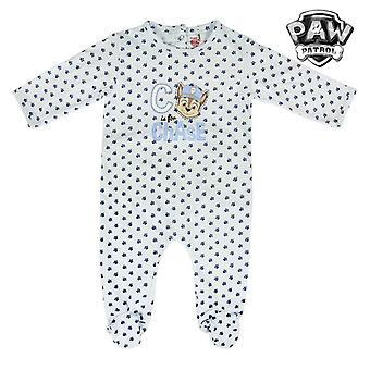 Vauvan pitkähihainen Romper-puku Tassupartio 74444