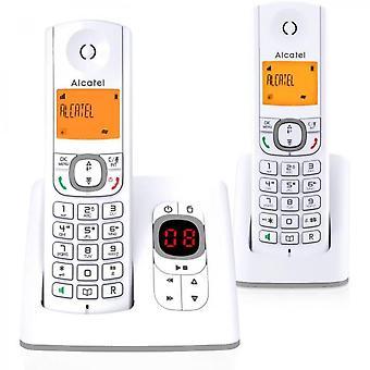 Alcatel Anrufbeantworter