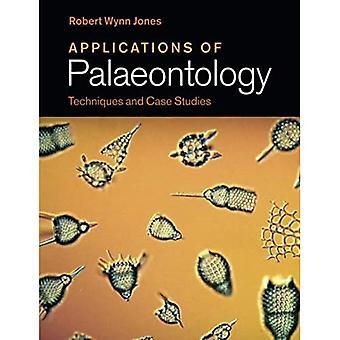 Anwendungen der Paläontologie