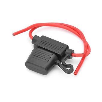 Prises de courant prises étanches prise de courant type lame moyenne en ligne porte-fusibles sm157577