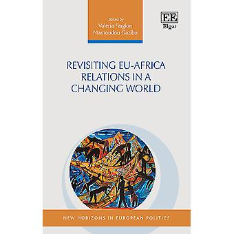Revisiting EU-Africa Relations in a Changing World