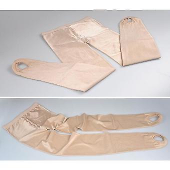 100d Shaping Ballet Oil Socks Shiny Silk Stockings Collants de danse Collants