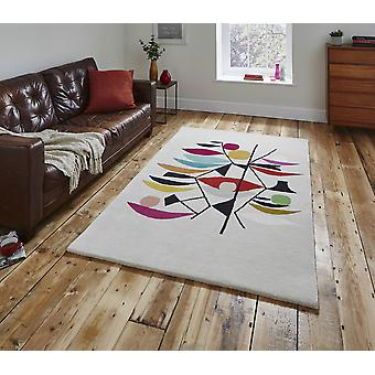 Inaluxe IX10  Rectangle Rugs Funky Rugs
