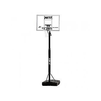Net1 N123204 Millennium Basketball Sports System - Adjustable - All Weather