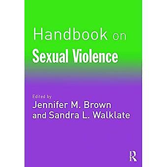 Handbuch zu sexueller Gewalt