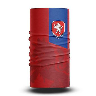Neck gaiters neck gaiters football headscarf world cup fans men and women multifunctional collar sports riding #172
