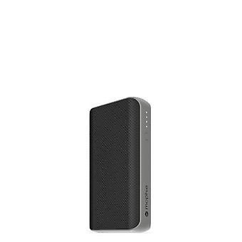 mophie 401101512, Black, Universal, Plastic, Rectangle, 6700 mAh, USB