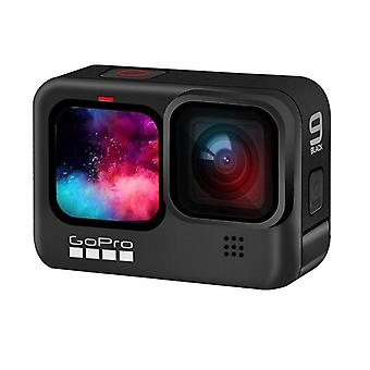 GoPro Black Underwater Action Camera 4K 5K