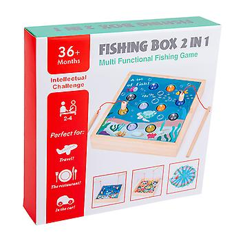 Fishing Toys Children Large Electric Fishing 1 To 2 Years Old Multi-purpose Game