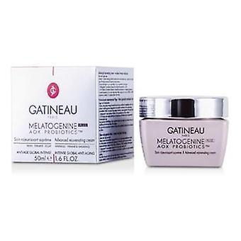 Gatineau Melatogenine AOX probiotica geavanceerde verjongende crème-50ml/1.6 oz