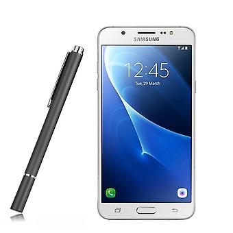 InventCase Ultra Thin Tip Premium Capacitive Disc Stylus Pen for Samsung Galaxy J5 (2016)