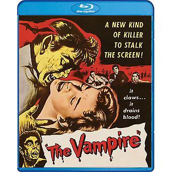 Vampire (1957) [Blu-ray] USA import