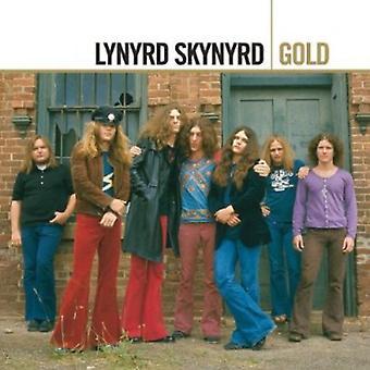 Lynyrd Skynyrd - Gold [CD] USA import