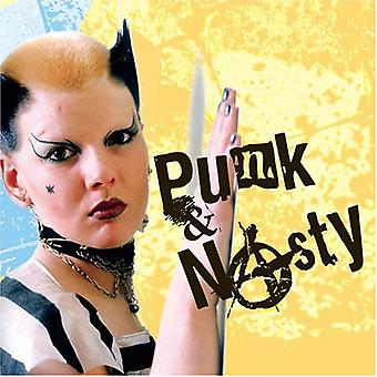 Punk & Nasty - Punk & böse [CD] USA import