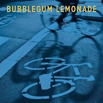 Bubblegum Lemonade - Beard on a Bike [CD] USA import