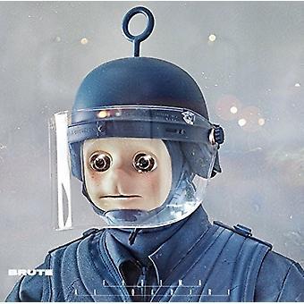 Fatima Al Qadiri - Brute [CD] USA import