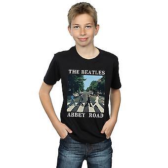 Die Beatles jungen Abbey Road T-Shirt