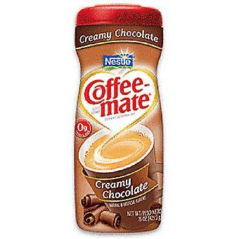 Nestle kawy Mate kremowy czekolada dzbanek kawy