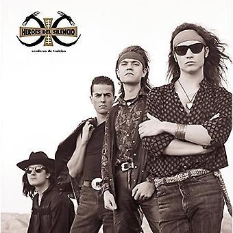 Heroes Del Silencio - Senderos De Traicion 25 Aniversario [Vinyl] USA import
