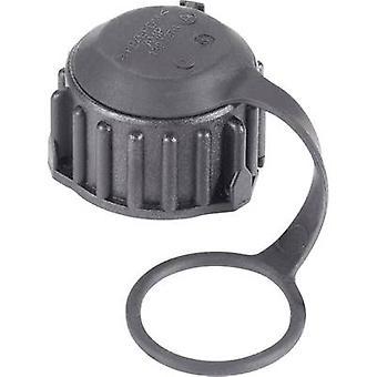 Conectividade de TE 1394277-1 bala conector tampa série (conectores): DIN 72585 1 computador (es)