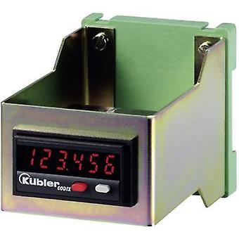 Kübler G.300.004 DIN track Holder24x48Built-in modules for control cabinets, for codix