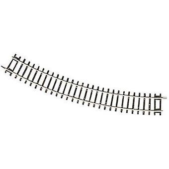 42423 H0 RocoLine (w/o-Rail bed) curve 30 ° 419,6 mm