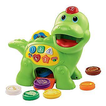 VTech Me nourrir Dino