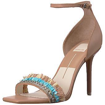 Dolce Vita Women's Hyper hakken sandaal