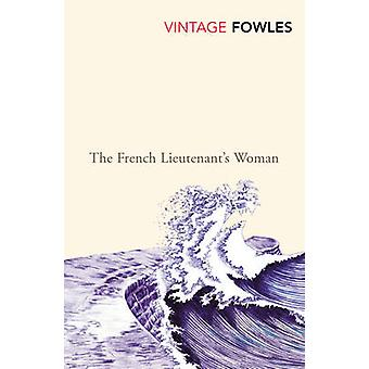 The French Lieutenant's Woman by John Fowles - 9780099478331 Book