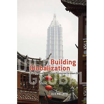 بناء العولمة-إنتاج العمارة العابرة للحدود الوطنية في يوربا