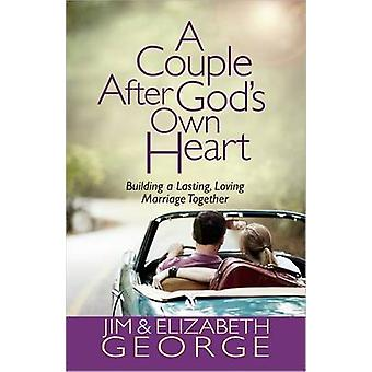 Ein paar nach Gottes Herz - Aufbau einer dauerhaftes - liebevolle Ehe
